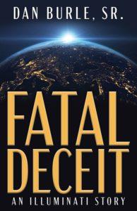Book Cover: Fatal Deceit